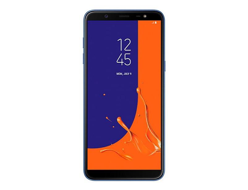 Galaxy J8 (64GB) - BLUE