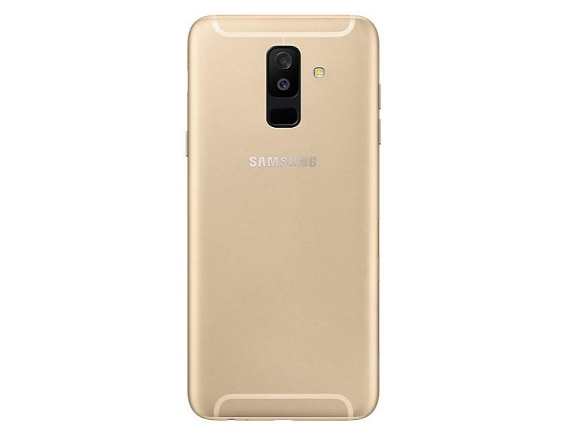 Galaxy A6+ - Gold
