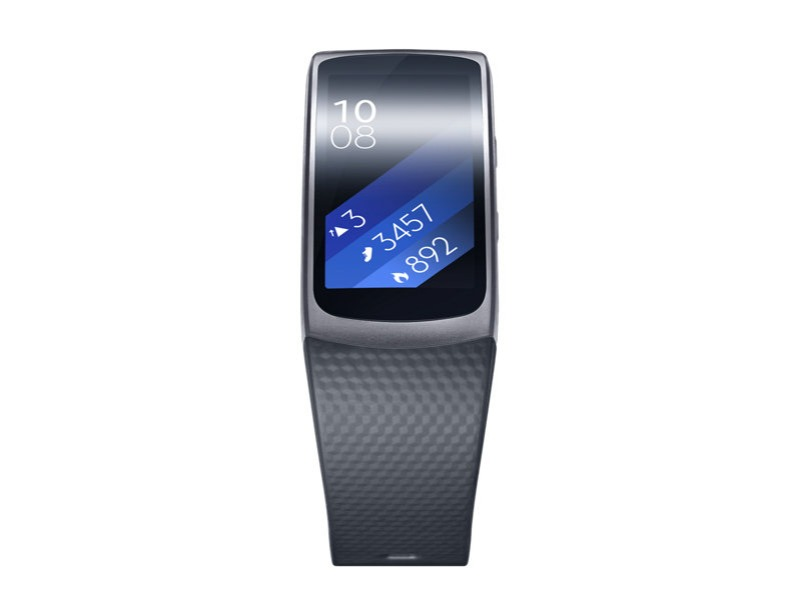 R360 GEAR FIT2 - Black
