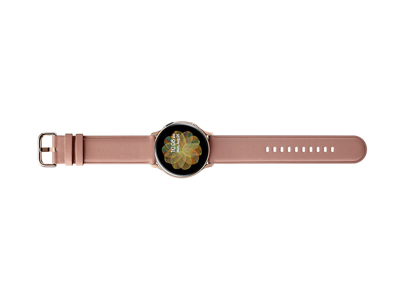 Galaxy Watch Active 2 (40mm) GOLD- Stainless Steel