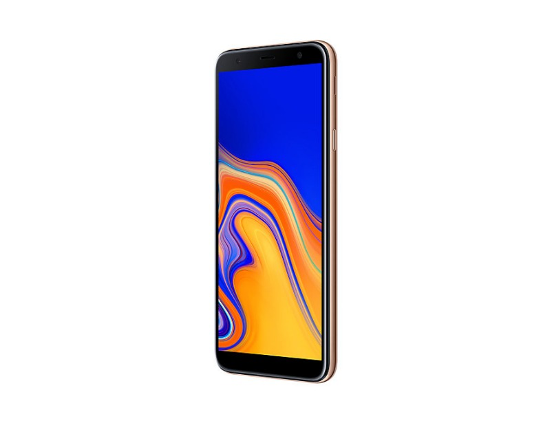 Galaxy J4+  (16GB) Gold