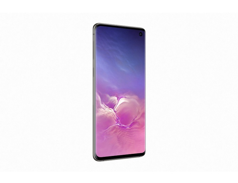 Galaxy S10 128GB - Black