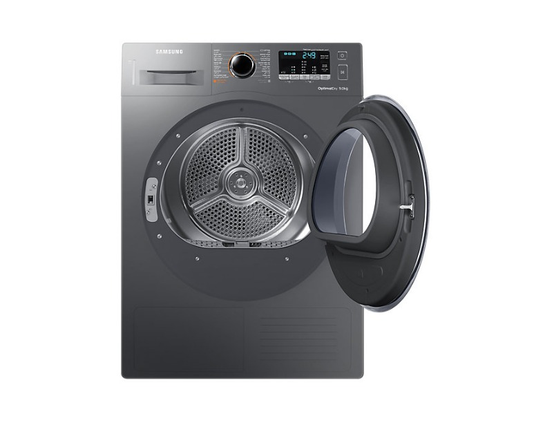 DV90M5000QX/GU Dryer with Reversible Door, 9 Kg
