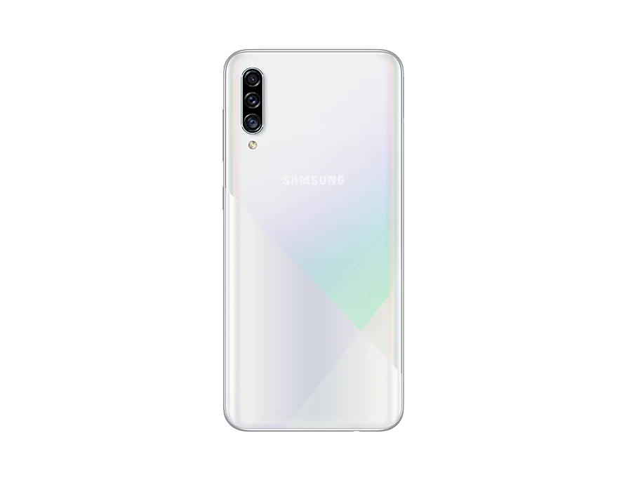 Galaxy A30s - White (128 GB)