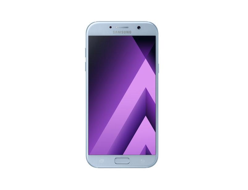 Galaxy A7 - Blue