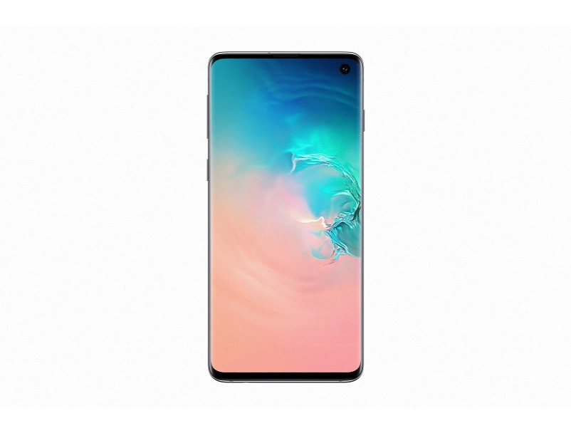 Galaxy S10 128GB - White