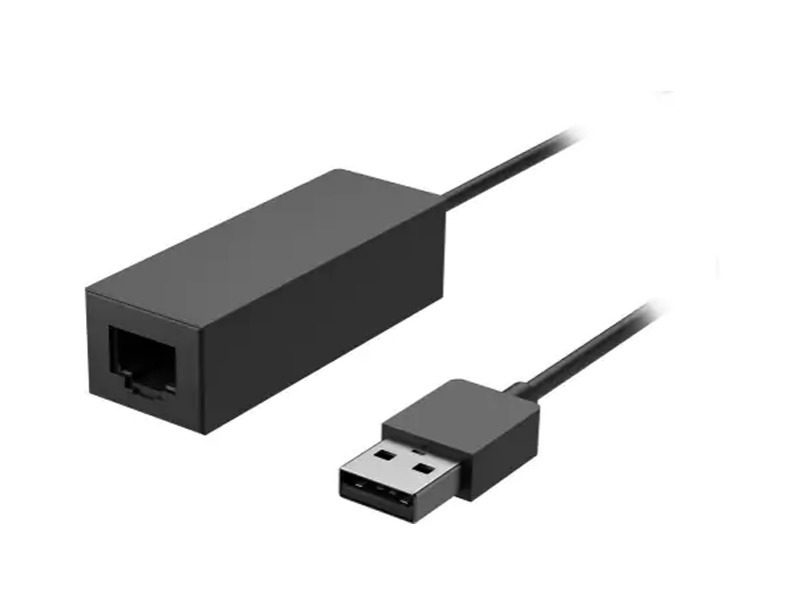 SURFACE USB3.0 GIGABIT ETHERNET ADAPTOR