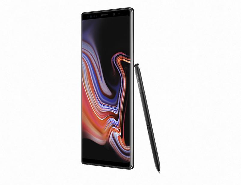 Galaxy Note 9 (512gb) - Black