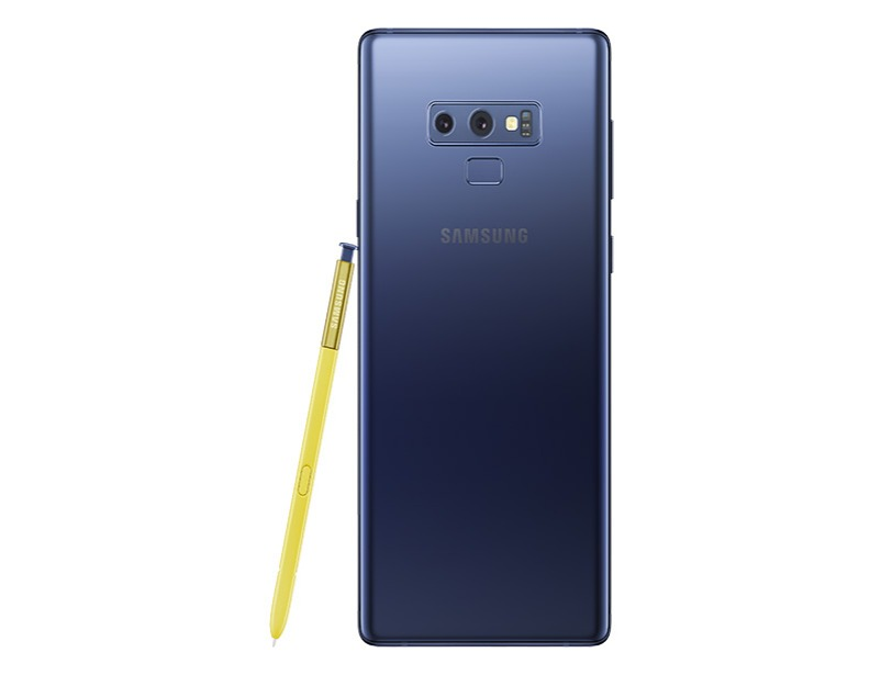Galaxy Note 9 (128gb) - Blue