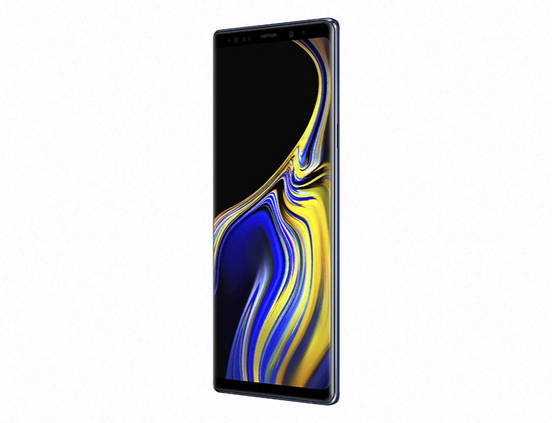 Galaxy Note 9 (512gb) - Blue