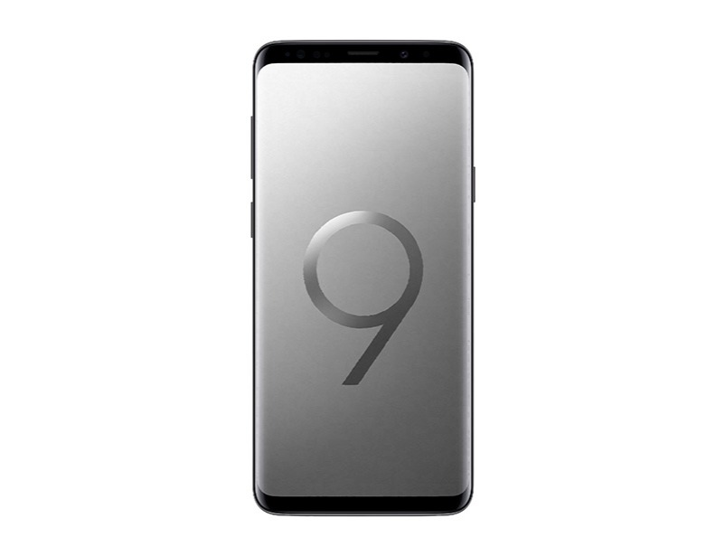 Galaxy S9 (128GB) - PLATINUM GRAY