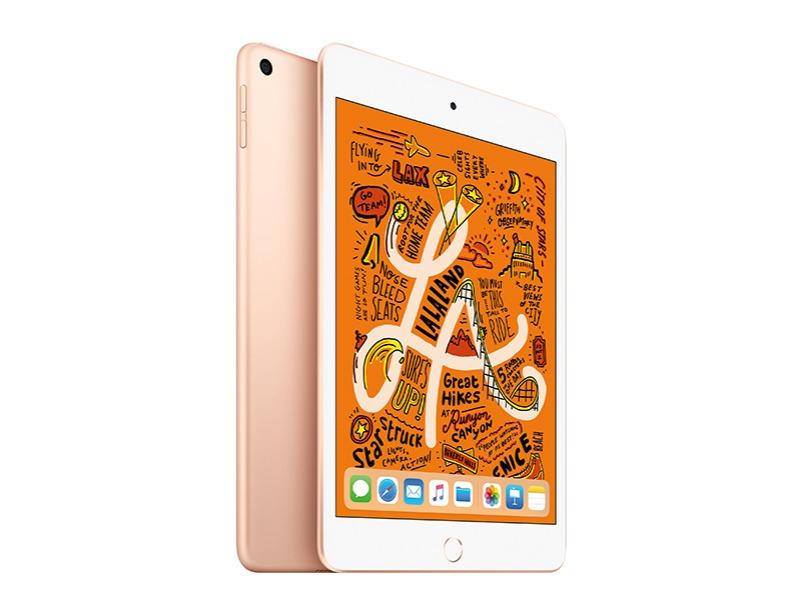 Apple IPad Mini 2019 Gold - 256GB Wi-Fi