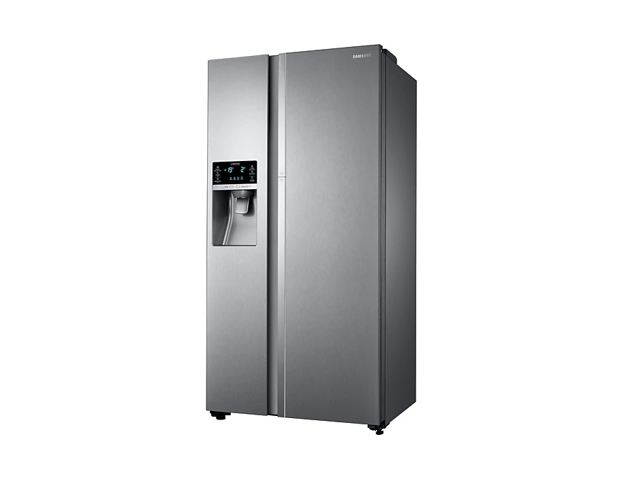 Food Showcase with Twin Cooling Plus™ 580 ℓ