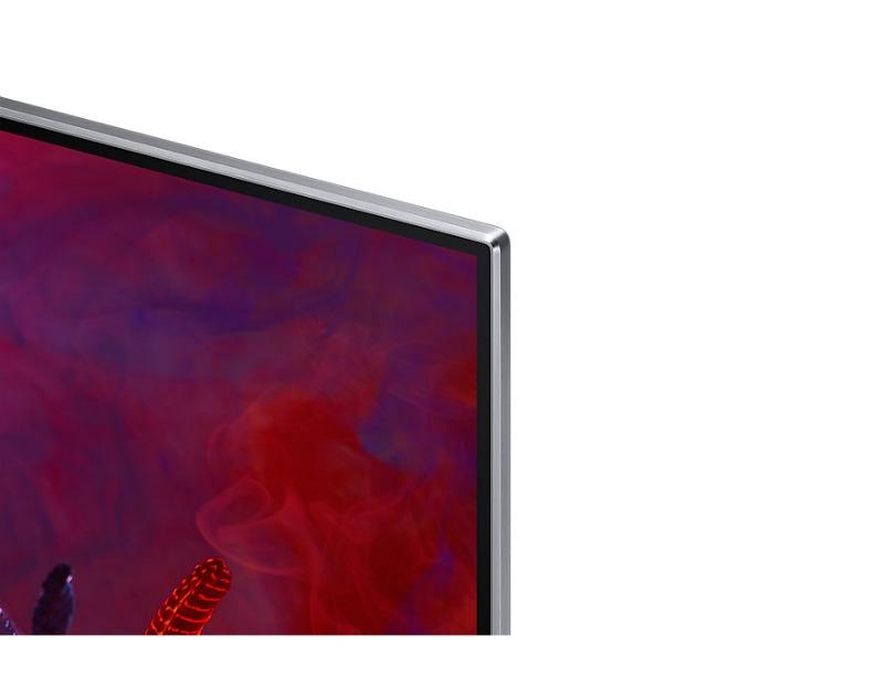 """Q7F Flat Smart 4K QLED TV (2018) 55"""" inch"""