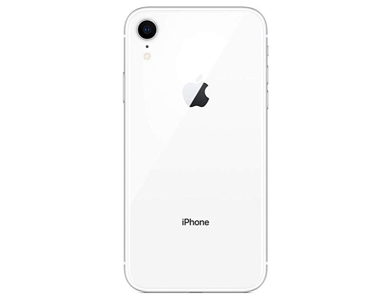 Apple iPhone XR 256GB – White