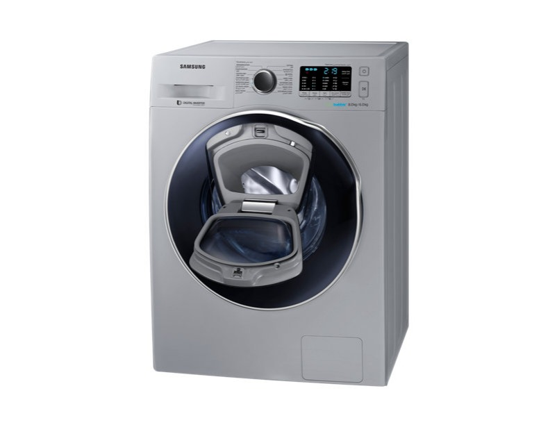 WD80K5410OS Combo Washing Machine with AddWash™, 8 kg