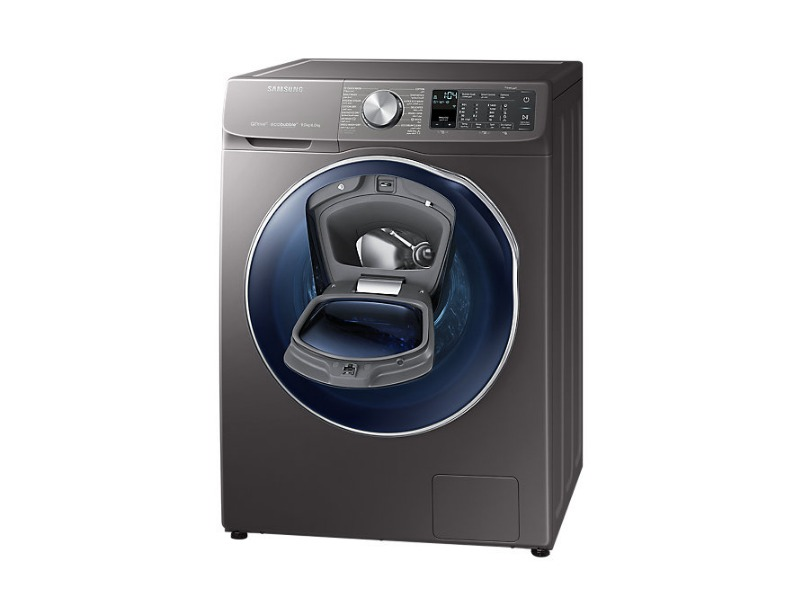 WD90N64FOOO Combo (Wash&Dry) with Q-Drive , 9 Kg