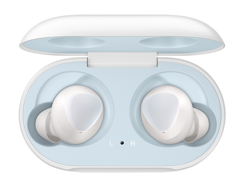 Galaxy Buds - White