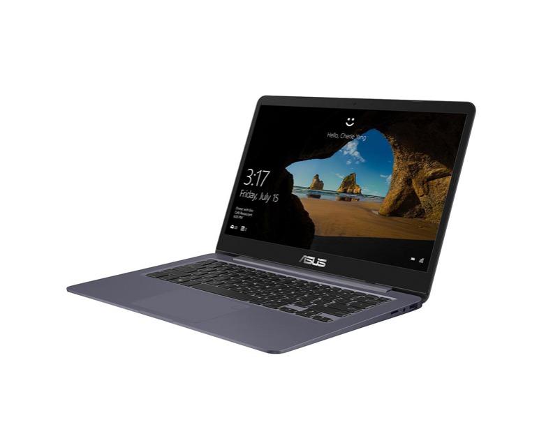 Asus VivoBook S14 Notebook, 14 Inch