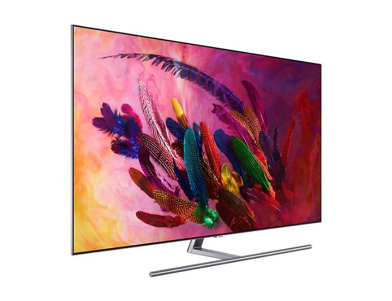 """Q7F Flat Smart 4K QLED TV (2018) 65"""" inch"""