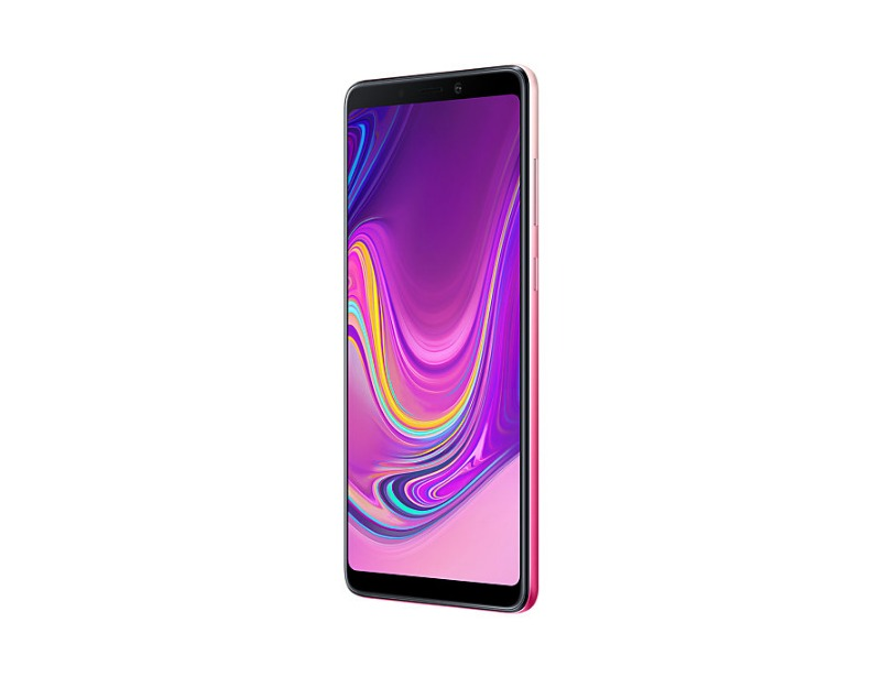 Galaxy A9(2018) - Pink