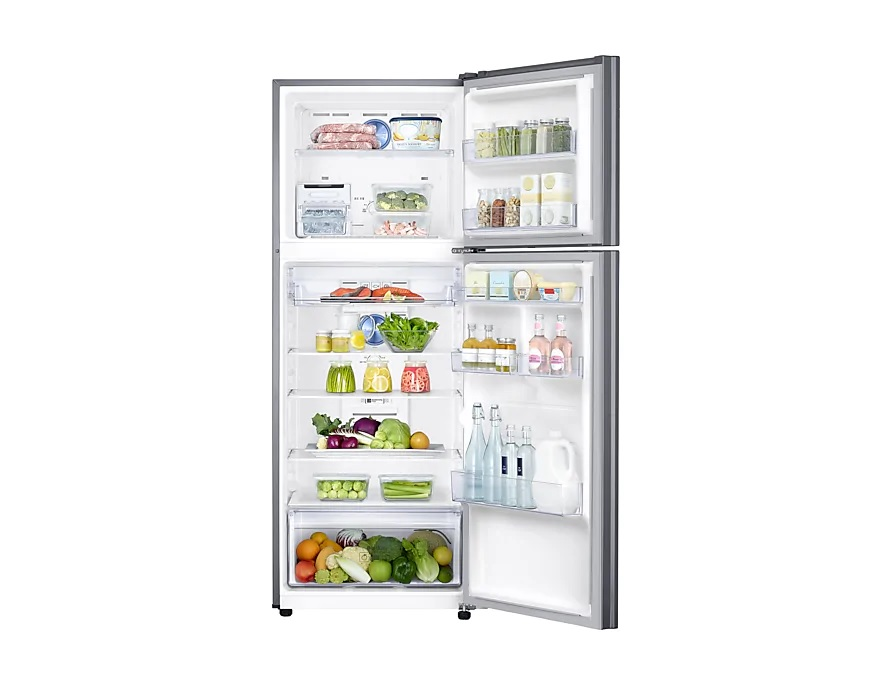 RT50K5030S8 Top mount freezer with Twin Cooling 500L
