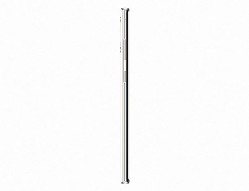Galaxy Note 10+(512GB) - Aura White