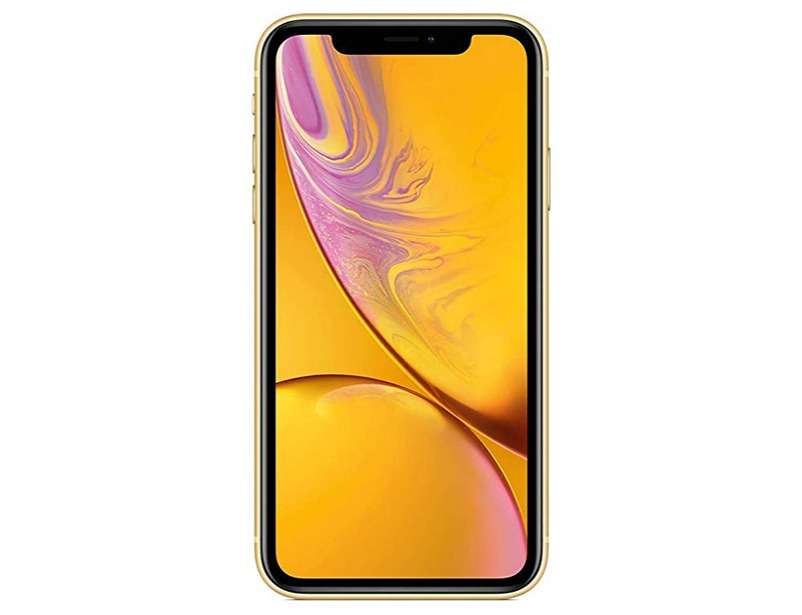 Apple iPhone XR 64GB – Yellow