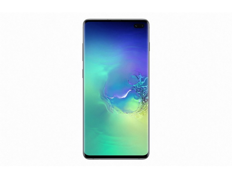 Galaxy S10+ 128GB - Green