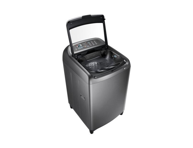 WA12J6750SP Top Loading with Activ Dualwash™, 12.5 Kg