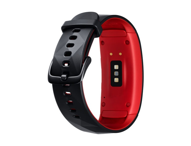 GEAR FIT2 PRO - SMALL (Red)