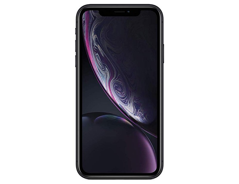 Apple iPhone XR 64GB – Black