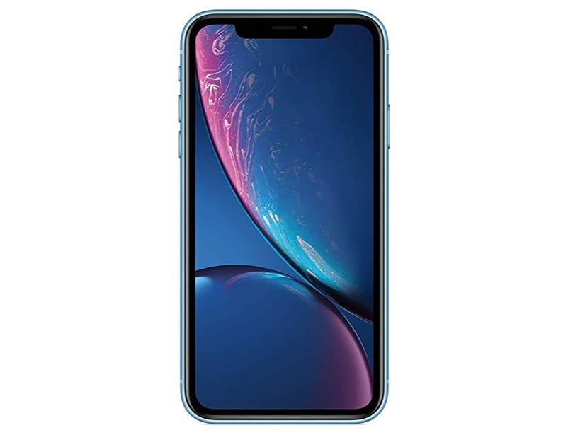 Apple iPhone XR 256GB – Blue