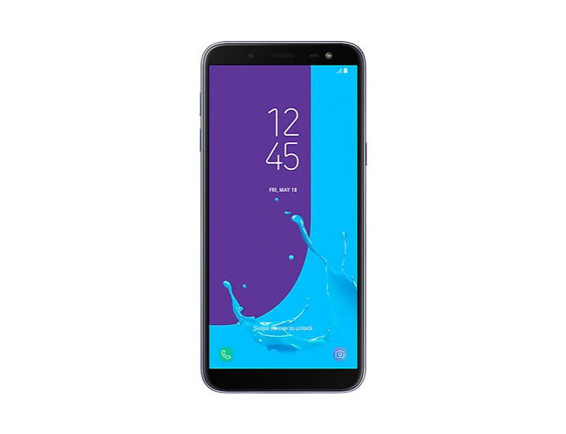 Galaxy J6 - Orchid Grey