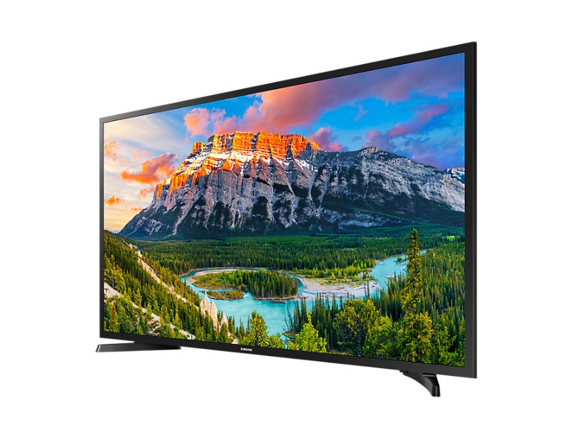 "Full HD Flat Smart TV N5000 Series 5 49""  inch"