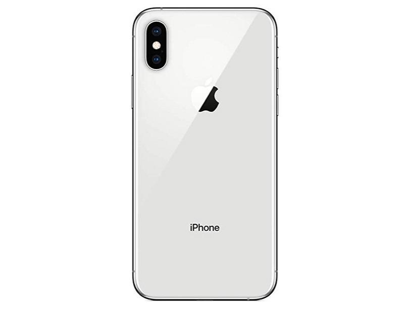 Apple iPhone XS 64GB – Silver