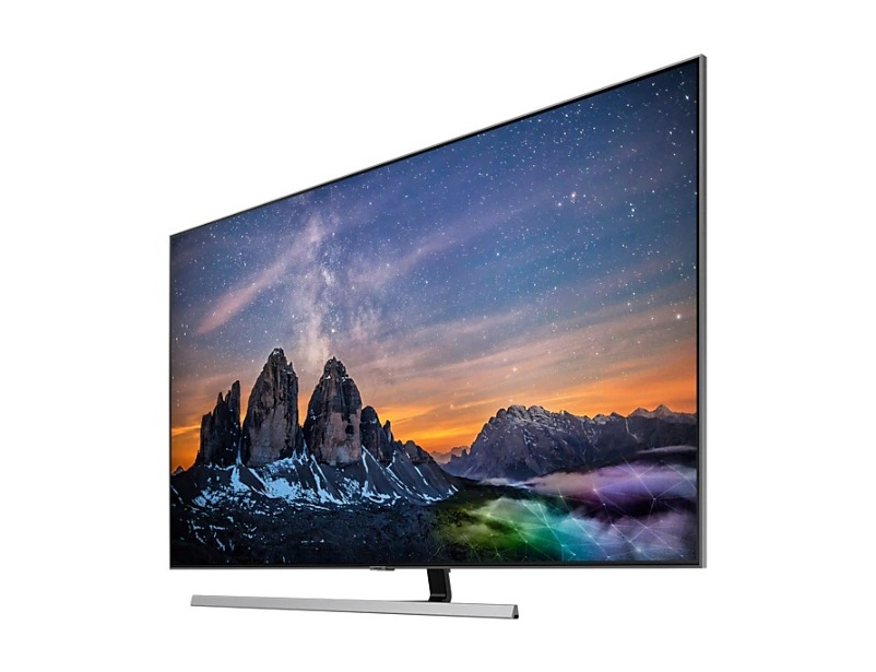 "Samsung QLED 4K TV Q80 – 55"" inch"