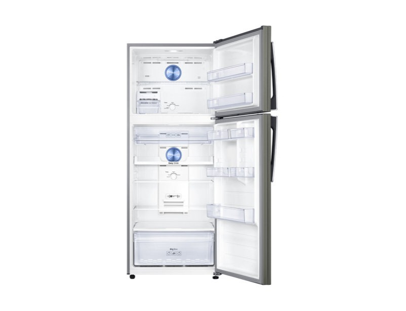 RT60K6130SP Top Mount Freezer with Twin Cooling, 438L