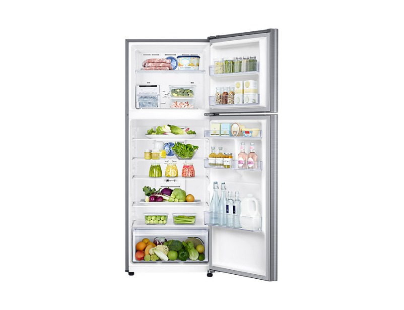 RT50K5010S8 Top Mount Freezer with Twin Cooling, 500 L