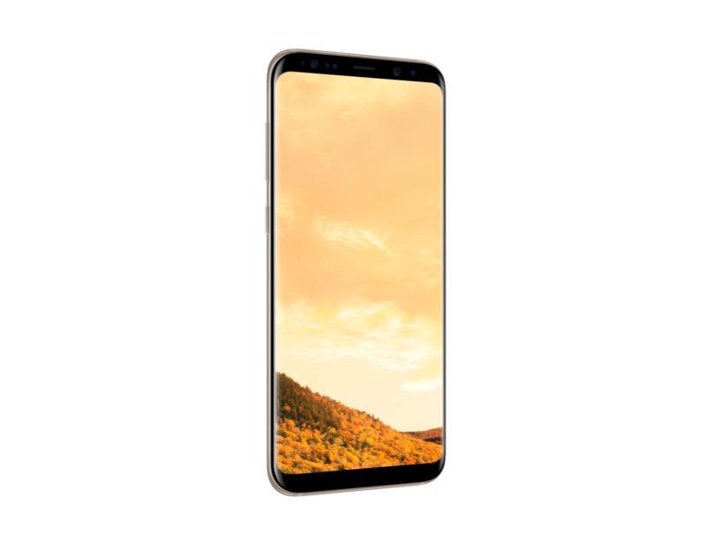 Galaxy S8 - Gold