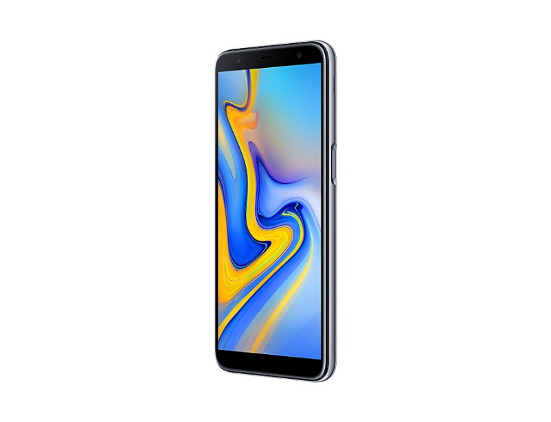 Galaxy J6+  (32GB) Gray