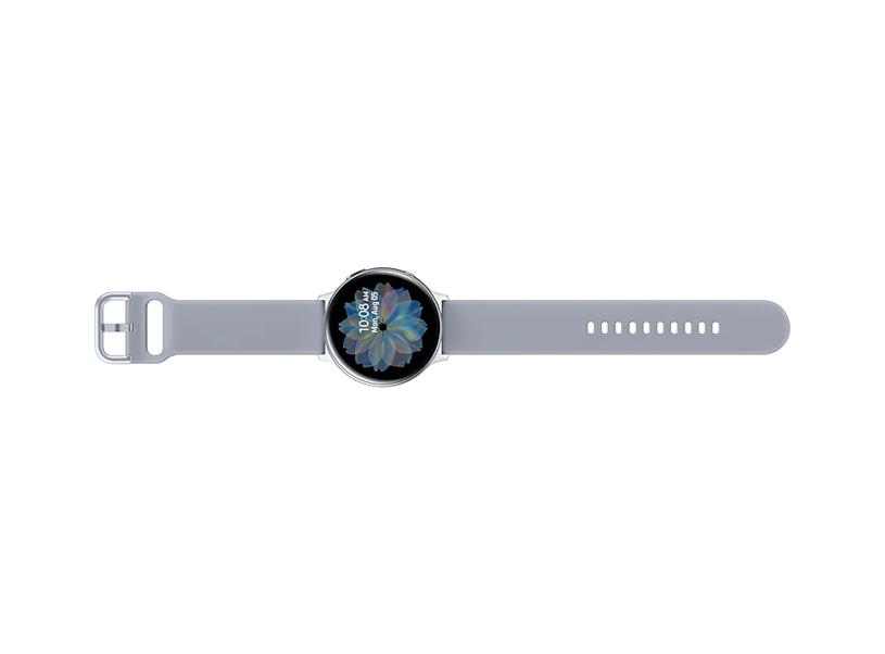 Galaxy Watch Active 2 (44mm) CLOUD SILVER- Aluminium