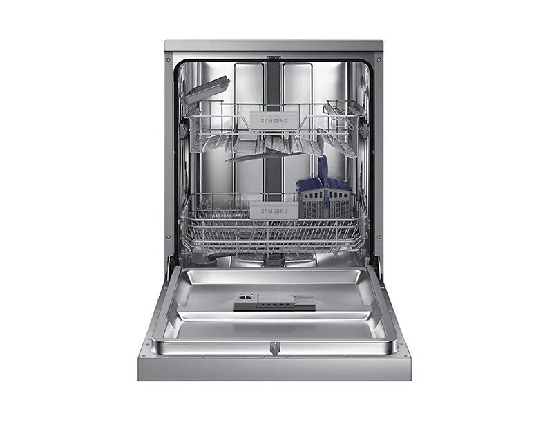DW60M6040FS, Freestanding Full Size Dishwasher with 13 Place Settings