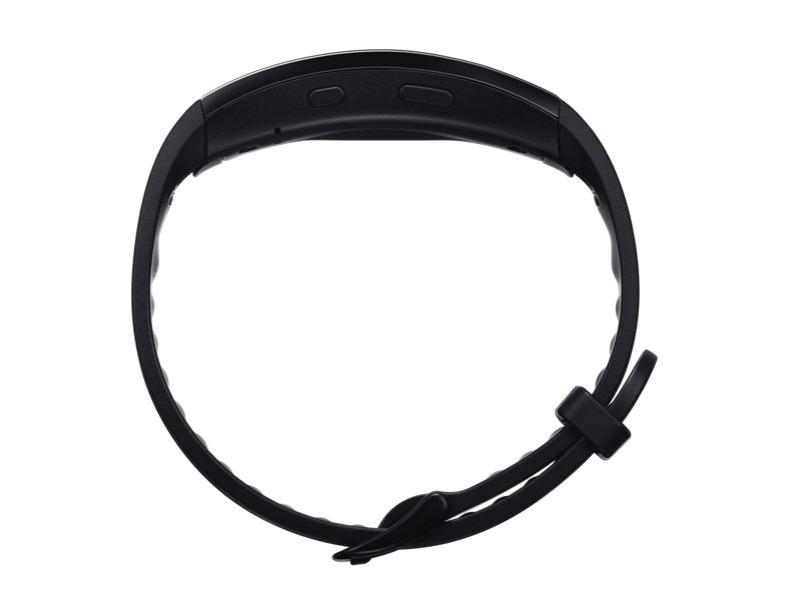 GEAR FIT2 PRO - SMALL (Black)