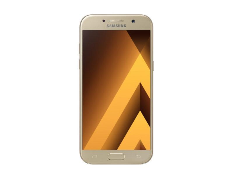 Galaxy A5 - Gold