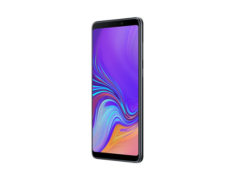 Galaxy A9(2018) - Black