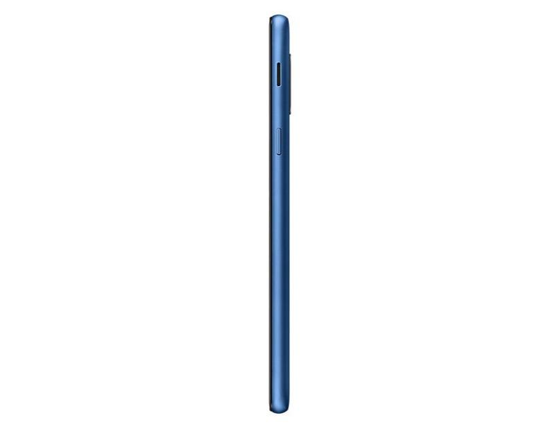 Galaxy A6 - Blue