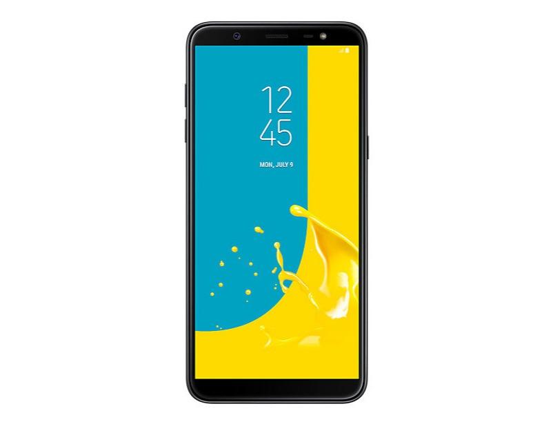Galaxy J8 (32GB) - BLACK