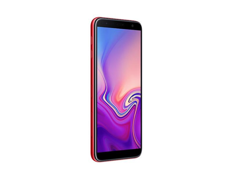 Galaxy J6+  (32GB) Red