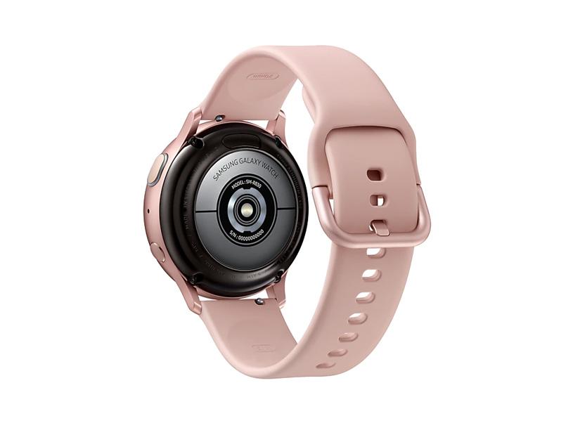 Galaxy Watch Active 2 (40mm) PINK GOLD- Aluminium